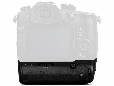Panasonic DMW-BGGH5 BGGH5 GH5 Battery Grip DMW-BGGH5