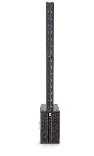 HK Audio Line Base Single Portable PA, Line Base Bundle HKLINEBASE