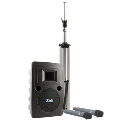 Anchor LIB-BPDUALAC-WH-8000  Liberty DUAL Basic Package - AC Only Option LIB-BPDUALAC-WH-8000