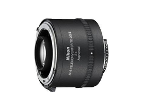 Nikon AF-S Teleconverter TC20E III Lens 2189
