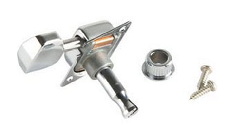 Fender 099-0822-100 Chrome 70's F-Tuners 099-0822-100