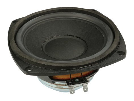 """Turbosound H77-00001-11427 6.5"""" Woofer for TCS-61/106 H77-00001-11427"""