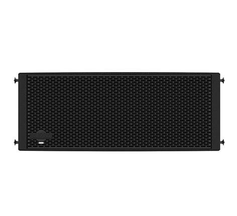 EAW-Eastern Acoustic Wrks RSX208L  RADIUS Series 3-Way Self-Powered Loudspeaker RSX208L