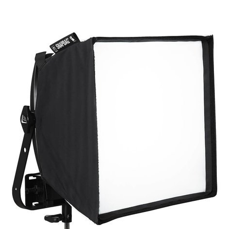 Litepanels 900-0027  Cloth Set for Snapbag Softbox for Astra 1x1 and Hilio D12/T12 900-0027