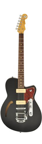 Reverend Guitars Club King 290 Semi Hollowbody Electric Guitar CK290