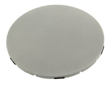Community 111599R White Grille for D6 111599R