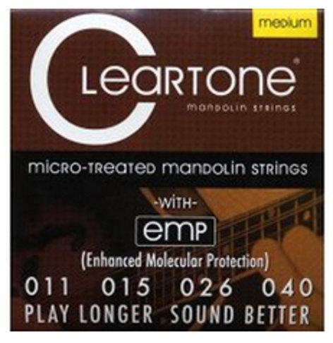 Cleartone Guitar Strings 7511 Medium Mandolin Strings 7511-CLEARTONE