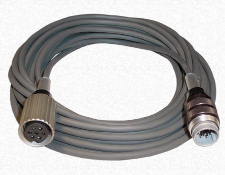 Microtech Gefell C92.1 10M Cable for UM92.1S, M92.1S, M990 (G282-2204) C92.1