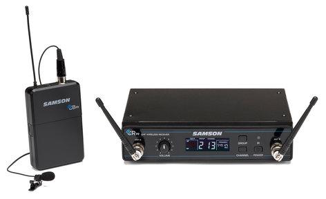 Samson Concert 99 Presentation Concert 99 Wireless Presentation System, K Band Model 470 - 494 MHz SWC99BLM10-K