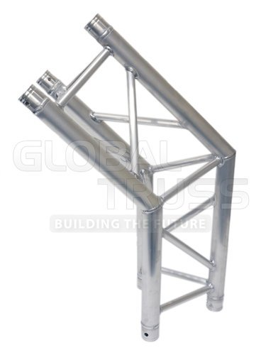 Global Truss TR4090-0  2-WAY, 135 Degree Corner, APEX OUT TR4090-0