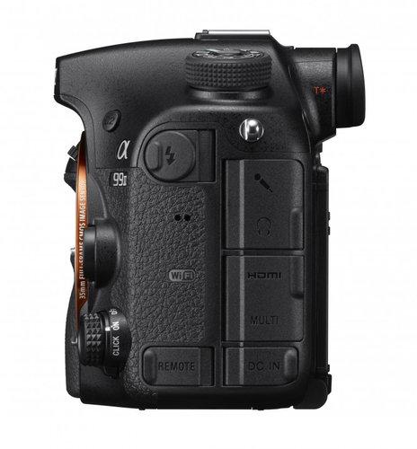 Sony a99 II 42.4MP A-Mount Camera Body with Back-Illuminated Full-Frame Image Sensor ILCA-99M2