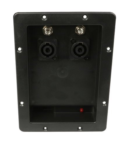 Community 107570R Input Panel with Crossover for MVP Series Speakers 107570R