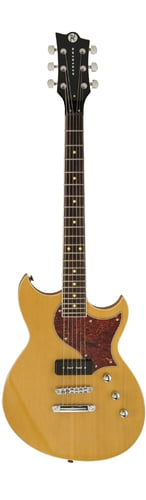 Reverend Guitars Sensei Jr. Single Pickup Solid Body Electric Guitar SENJR