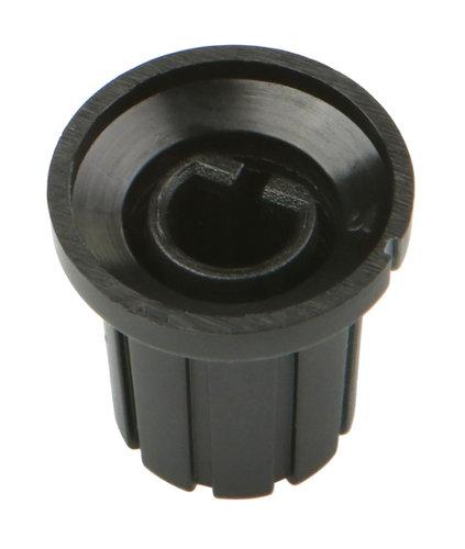 Yamaha WG263100 Black Volume/Level Knob for HS50M and HS80M WG263100