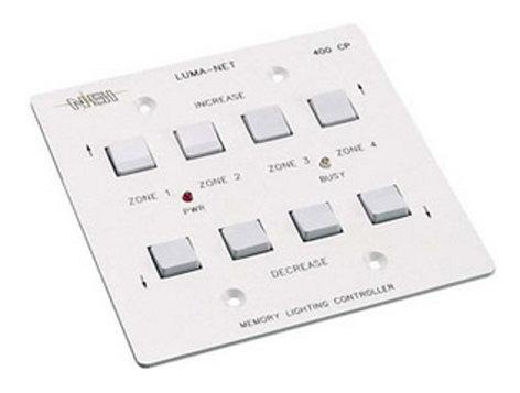 Leviton N0400-CP0 4-Zone Controller N0400-CP0