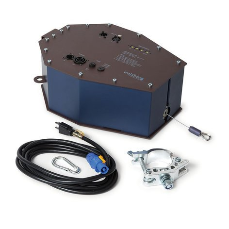 Rose Brand WAHL0001 DMX Controlled Winch WAHL0001