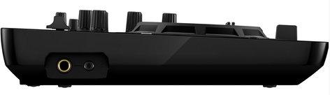 Pioneer DDJ-WEGO4-K Portable DJ Controller - iOS Compatible, Black DDJ-WEGO4-K