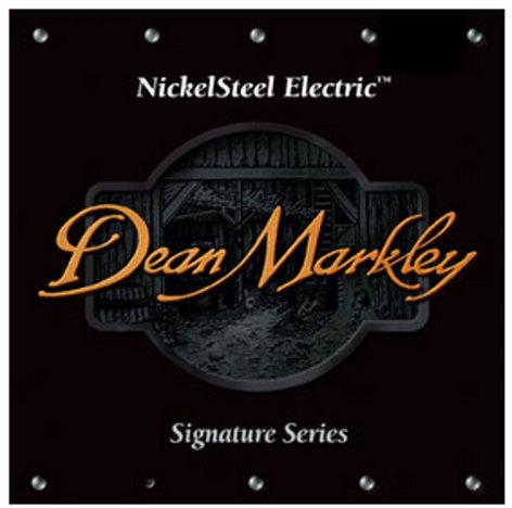 Dean Markley 2503 Regular NickelSteel Signature Series Electric Guitar Strings 2503-DEAN-MARKLEY