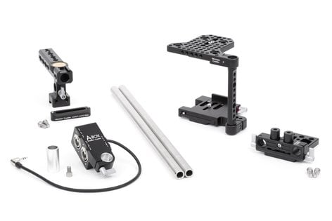 Wooden Camera Advanced Accessory Kit for Sony A7s, A7r, and A7 WC-186100
