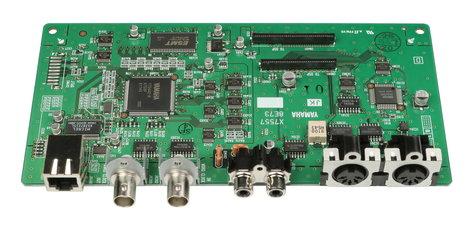 Yamaha WG830100  Jack PCB Assembly for LS9-16 WG830100
