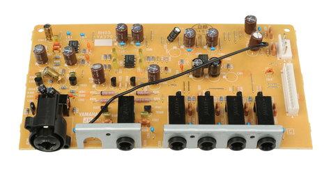 Yamaha WQ780100  Jack PCB Assembly for S90XS WQ780100