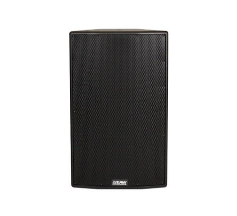 "EAW MK5396I-BLACK  Black 15"" 2 Way Full Range Speaker MK5396I-BLACK"