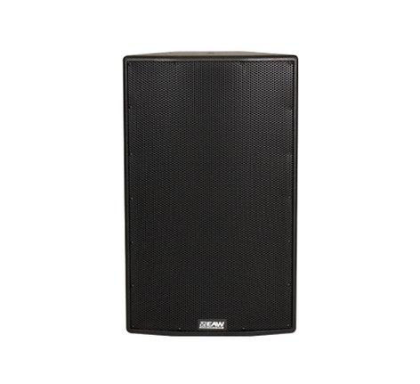 """EAW-Eastern Acoustic Wrks MK5396I-BLACK  Black 15"""" 2 Way Full Range Speaker MK5396I-BLACK"""