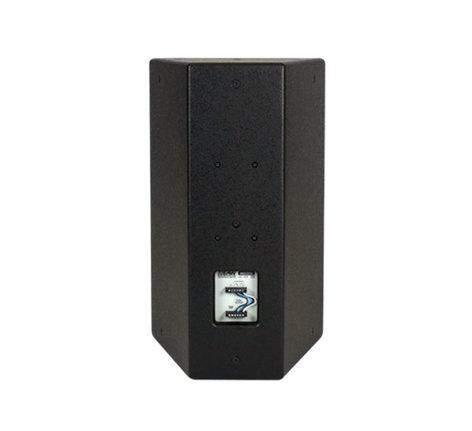 """EAW-Eastern Acoustic Wrks MK2399I-BLACK Black 12"""" 2-Way Full Range Speaker MK2399I-BLACK"""