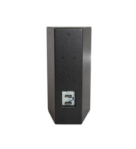 "EAW-Eastern Acoustic Wrks MK2366i Black 12"" 2-Way Full Range Premium Performance Passive Speaker in Black, 60° × 60° Coverage MK2366I-BLACK"
