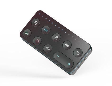 ROLI Loop Block Loop Controller for Lightpad Block BLOCK-LOOP-CONTROL