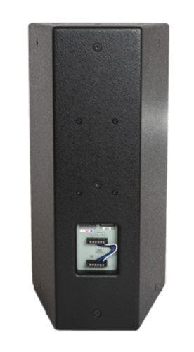 "EAW MK2364I-BLACK MK2364i Black 12"" 2-Way Full Range Speaker in Black MK2364I-BLACK"