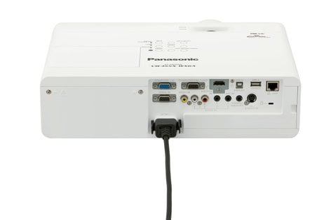 Panasonic PT-VW355N 4,000 Lumens, WXGA, Wireless Projector PTVW355N