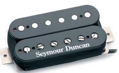 Seymour Duncan SH-5 Duncan Custom Humbucking Guitar Pickup, Duncan Custom SH-5
