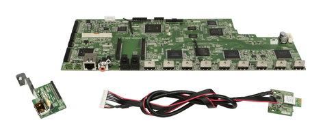 Denon 9U6391013600D  Digital PCB for AVR-S900W 9U6391013600D