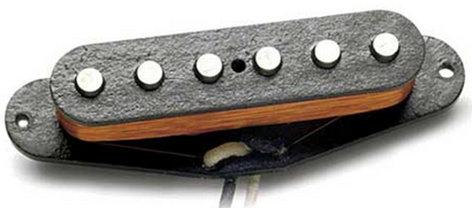 Seymour Duncan SSL-2 Vintage Flat Strat Single-Coil Guitar Pickup, Vintage Flat Strat SSL-2