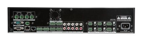 Denon DN-508MXA 8 Zone Mixer With 4 Zone Amplifier DN-508MXA