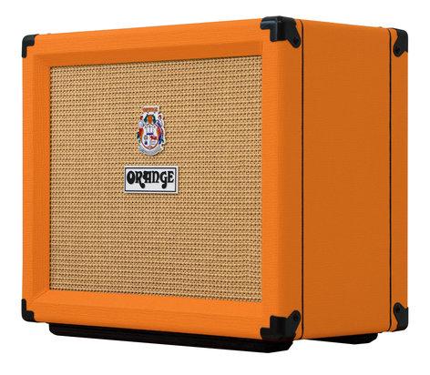 """Orange Amplification Rocker 15 15W 1x10"""" Guitar Tube Combo Amplifier ROCKER-15"""
