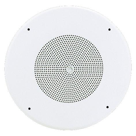 Atlas Sound SD72W-KIT Ceiling Speaker Kit with the SD72W, CS95-8 and 81-8R SD72W-KIT