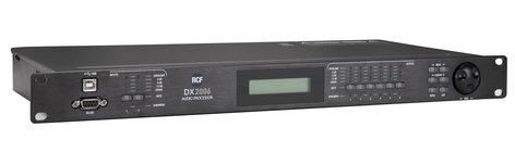 RCF DX-2006 DX 2006 DX-2006