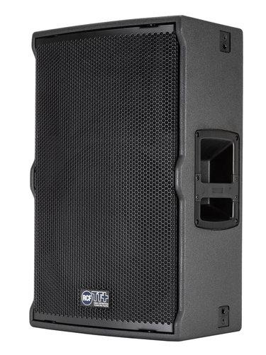 "RCF TT25-A II Active High Output Two-Way Speaker, 15"", 1100W TT25-A-MK2"