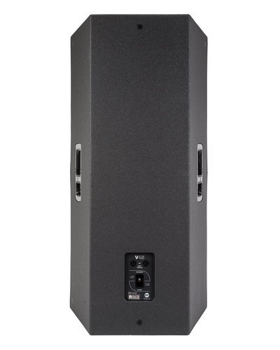 RCF VMAX V45 Full Range Passive Tw-Way Speaker, 2 x 15 Front-Loaded VMAX-V45