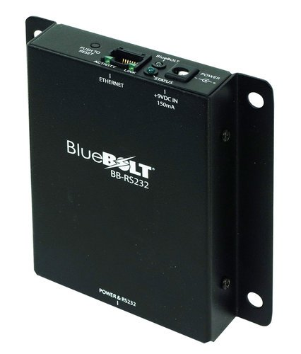 Furman BB-RS232 BlueBOLT Ethernet To D9 RS232 Adaptor BB-RS232