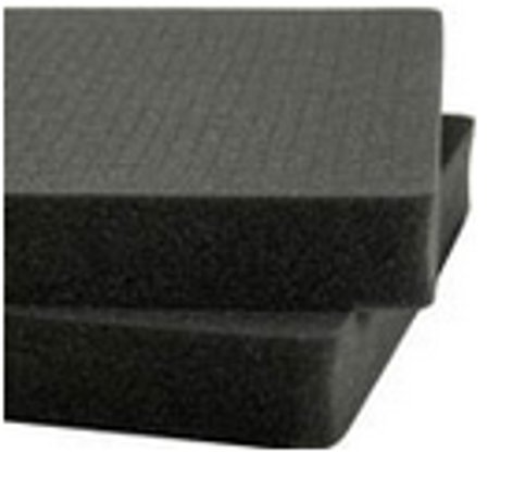 Pelican Cases 1471 Replacement Pick & Pluck Foam for 1470 Case PC1471