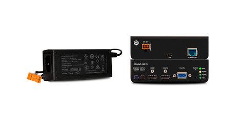 Atlona Technologies AT-HDVS-150-TX-PSK  Three-Input HDMI/VGA Sources Switcher AT-HDVS-150-TX-PSK
