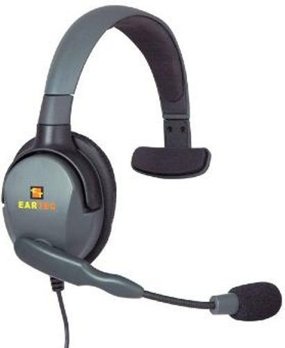 Eartec Co MXS5XLR/M  Max 4G Single 5 Pin XLR Male connector  MXS5XLR/M