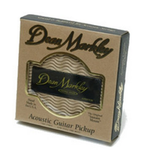 Dean Markley ProMag Grand Acoustic Instrument Pickup 3015-DEAN-MARKLEY