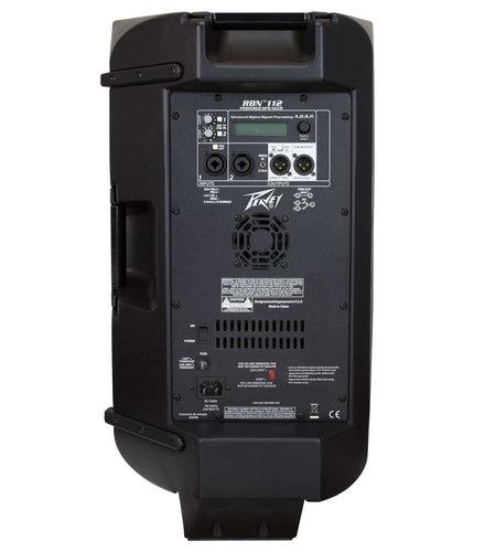 "Peavey RBN112-RST-01 RBN112 [RESTOCK ITEM] 12"" Powered Speaker RBN112-RST-01"