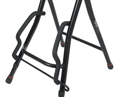 Gator Cases GFW-GTR-SEAT Frameworks Guitar Seat/Stand Combo GFW-GTR-SEAT