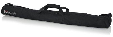 Gator Cases GFW-ID-SPKR-SPSET  Pair of Frameworks ID Speaker Sub Poles with Carry Bag GFW-ID-SPKR-SPSET
