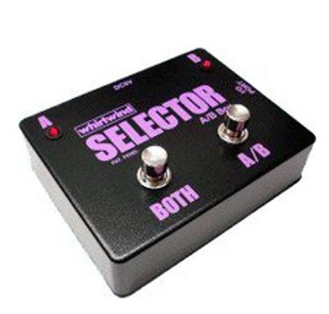 Whirlwind SELECTOR Active A/B Select Box (SEL) SELECTOR
